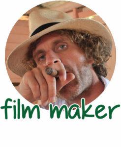 John Leonard Film Maker