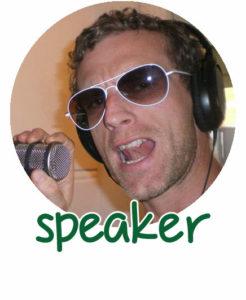 Speaker - John Leonard