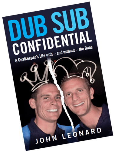 Dub Sub Confidential - John Leonard
