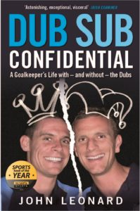 Dub Sub Confidential front cover